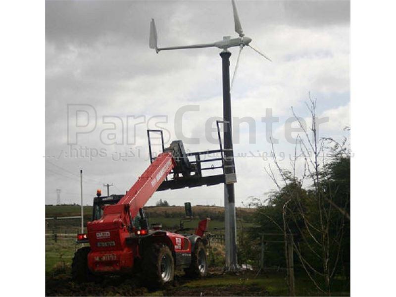 فروش ویژه سیستم توربین بادی 3000 وات