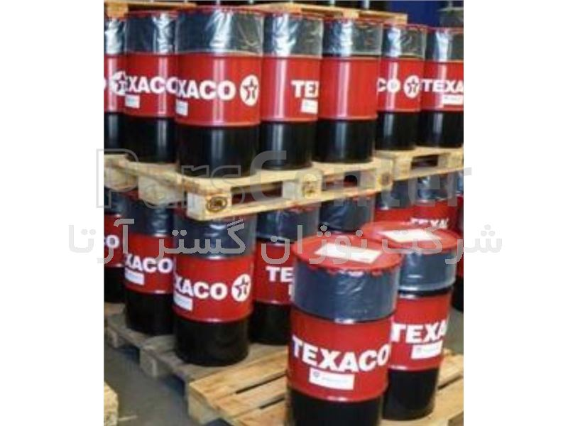روغن کمپرسور Texaco Compressor Oil EP VDL 150