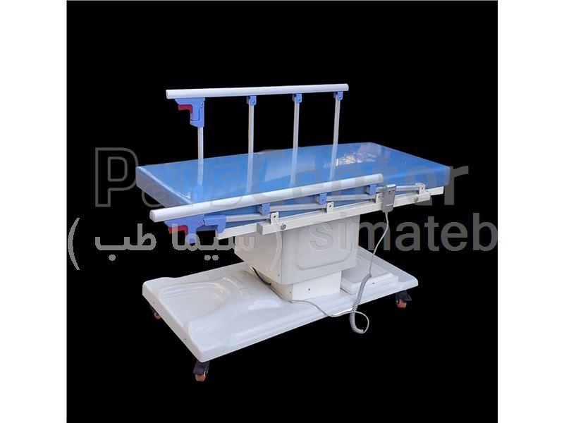 تخت نمونه گیری نوزاد مدل  baby3