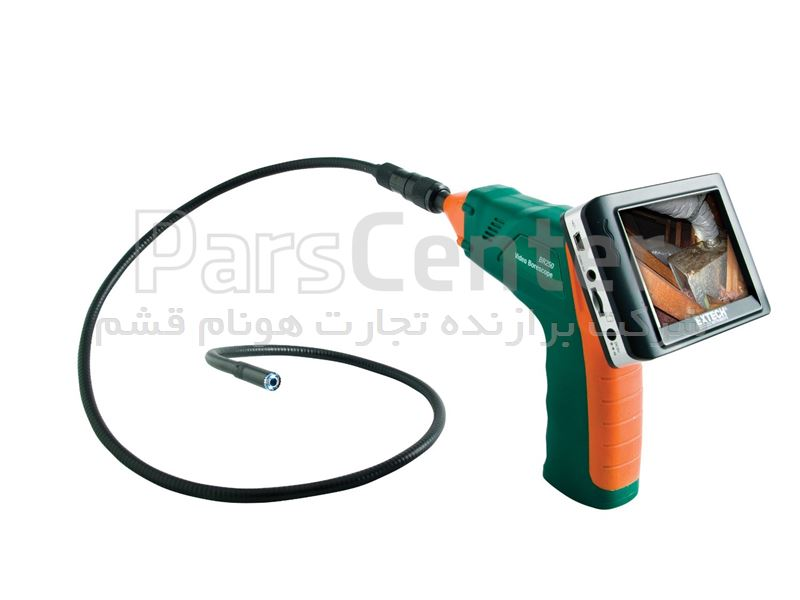 ویدئو بروسکوپ پیشرفته اکستچ مدل BR200 Extech