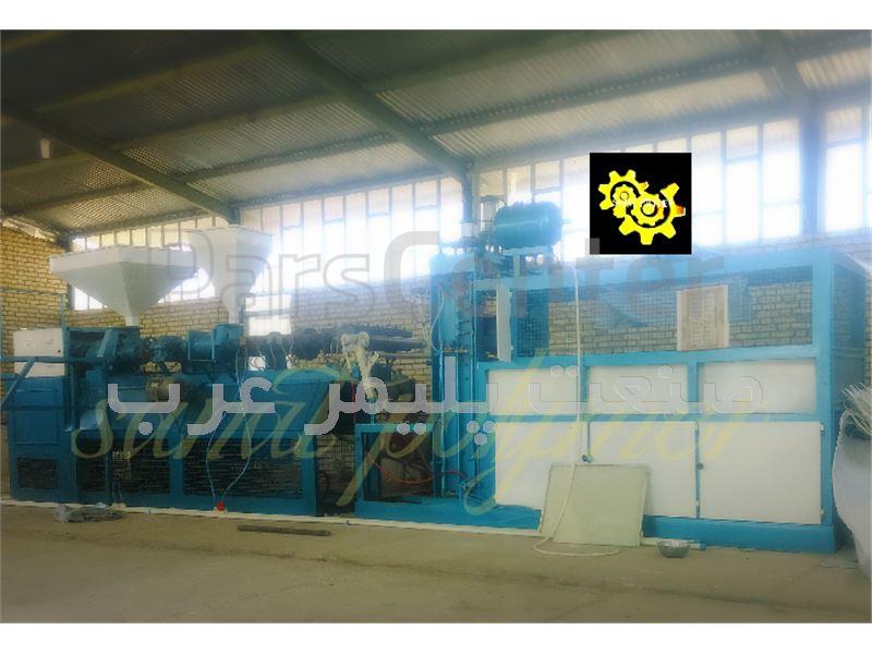 سازنده دستگاه های تولید ظروف یکبار مصرف