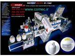 ساخت ماشینهای پدپرینتر ویژه...برای چاپ قطعات ویژه(SPECIAL)
