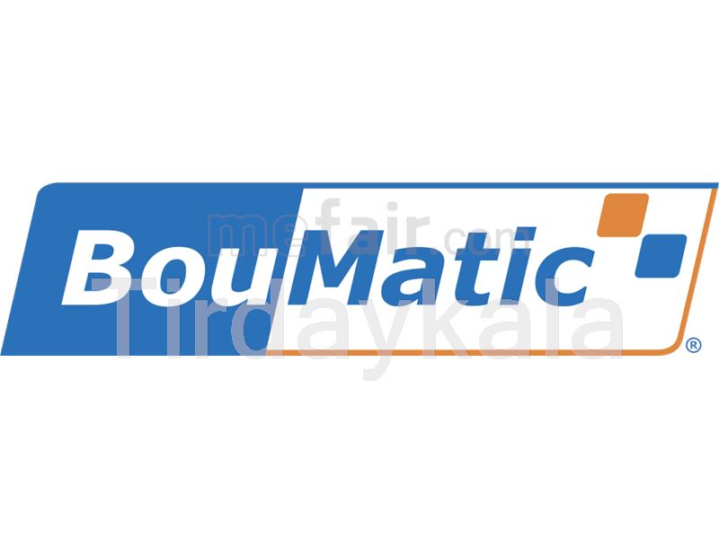 BouMatic Milk filter sock
