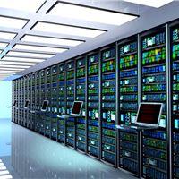 مانیتورینگ و کنترل اتاق سرور