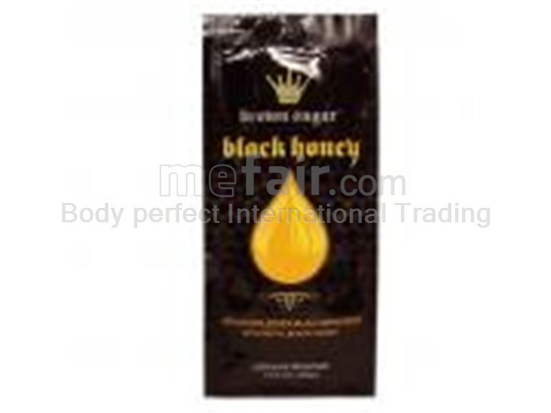 BLACK HONEY 200X