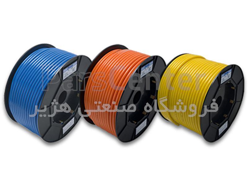 شلنگ پنوماتیک nylon / polyurethane tupe