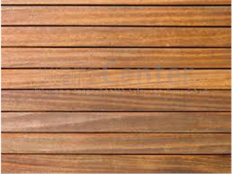 اجرا پرگولا چوبی ترمووود - محصولات ترموود در پارس سنتراجرا پرگولا چوبی ترمووود