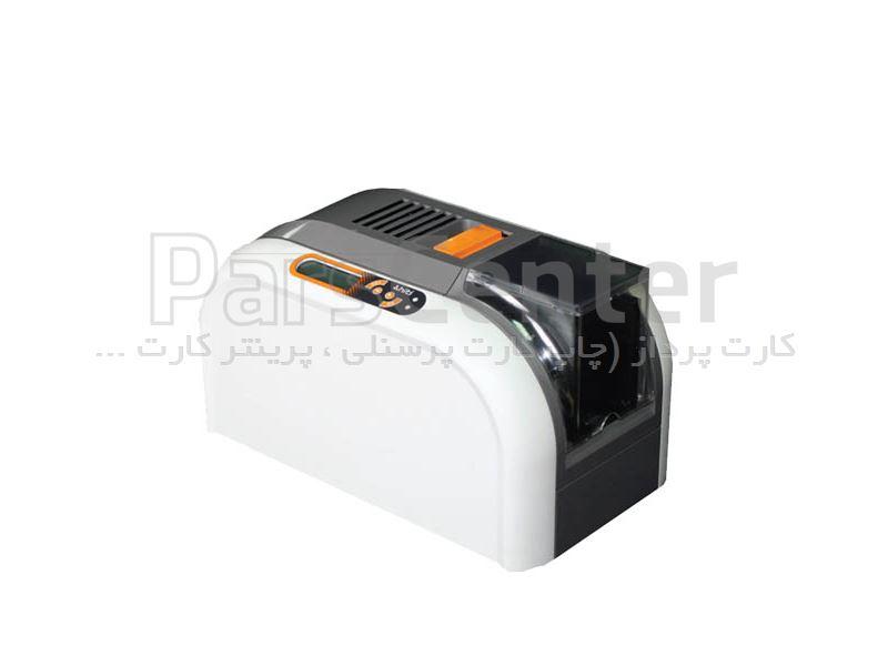 پرینتر چاپ کارت pvc هایتی cs200