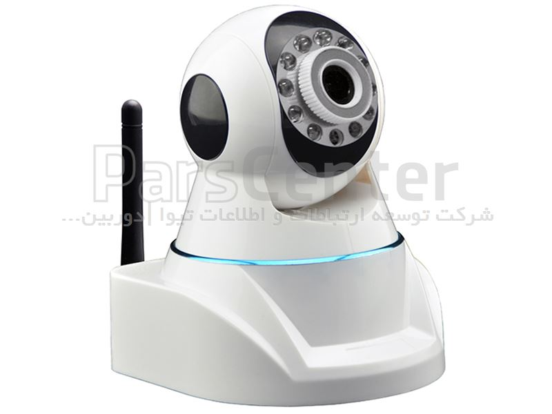 دزدگیر دوربین دار چرخشی مدل GM03