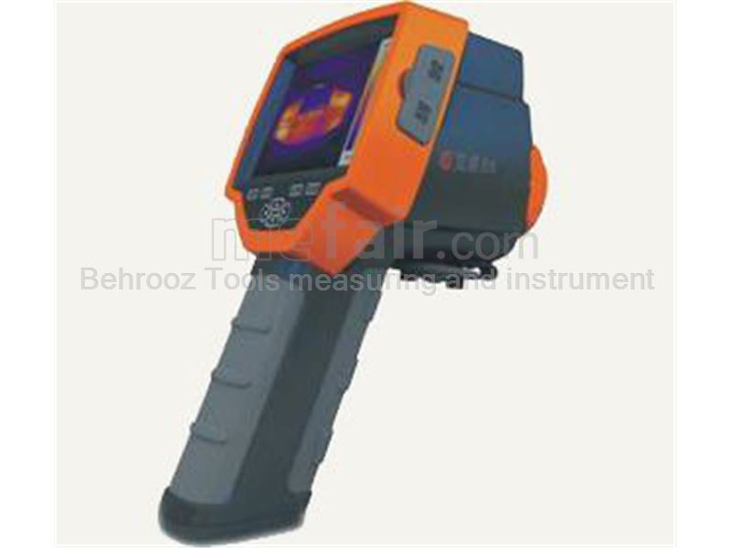 High-end Handheld IR Thermographic Imager L503 Series