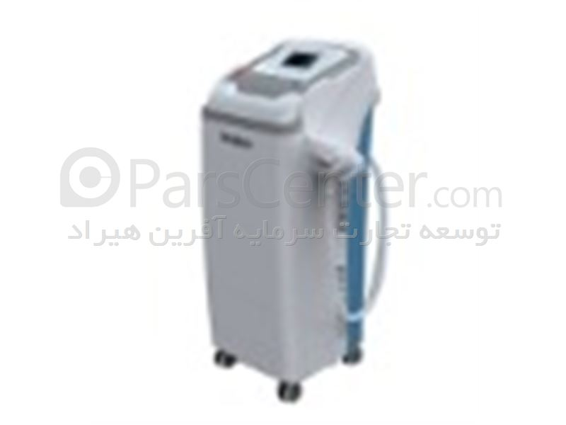 لیزر کیو سوییچ Q-switch ND-YAG laser