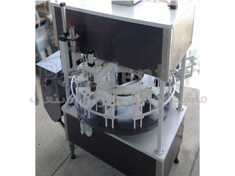 پرکن گالن 20 لیتری روغن صنعتی