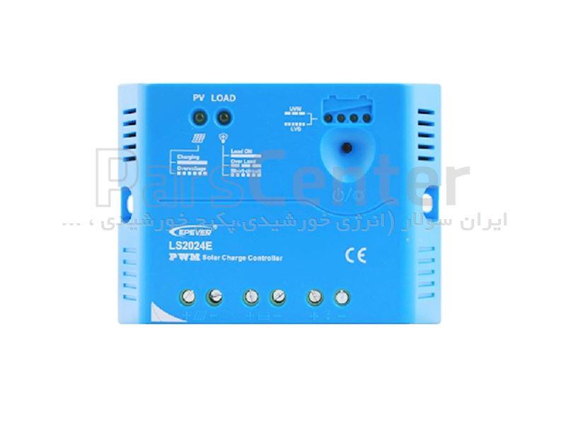 شارژ کنترلر ای پی سولار EPsolar LS1024EU