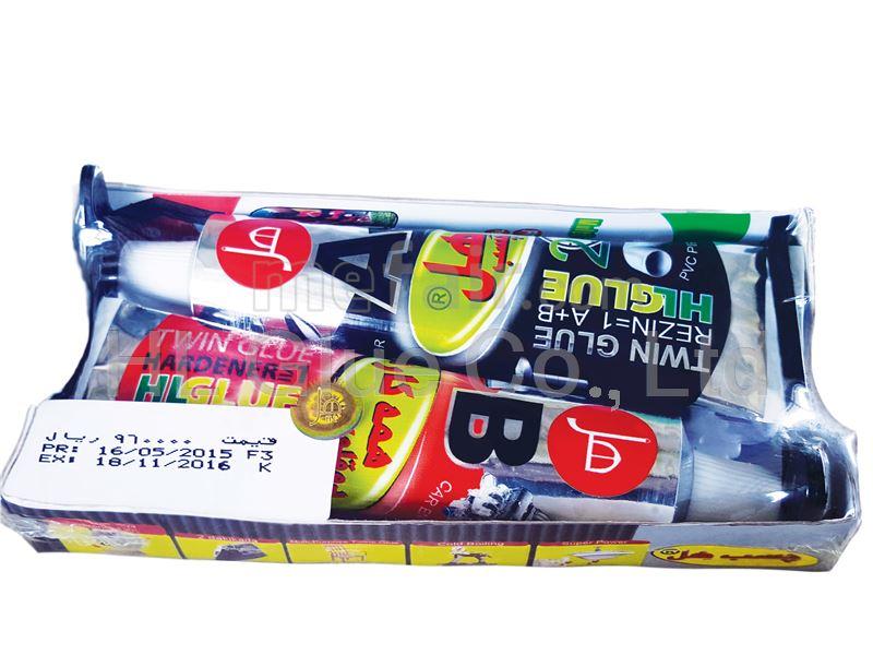 HL 150 gr Tubular Adhesive