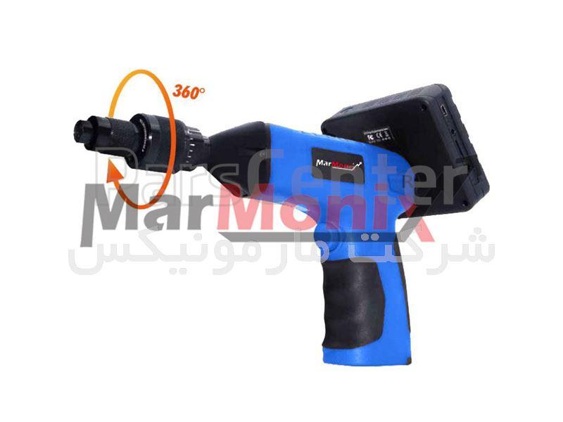 ویدئو بروسکوپ ، ویدئواسکوپ مارمونیکس مدل MARMONIX MVS-360