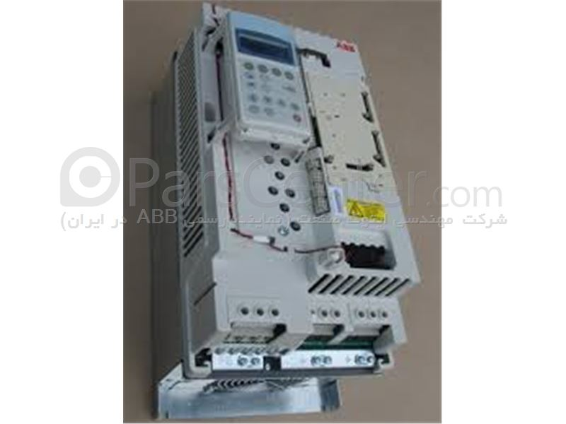 درایو ABB،اینورتر ABB، کنترل دور ABB مدل ACS800-04