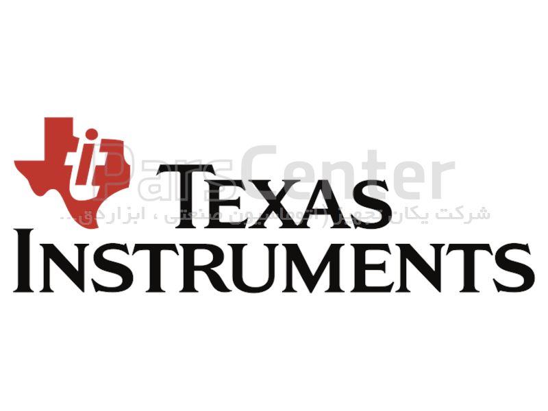 تامین تجهیزات برق و الکترونیک برند (Texas Instrument (TI