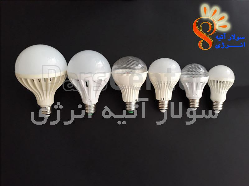 لامپ AC/DC 12/24/98v