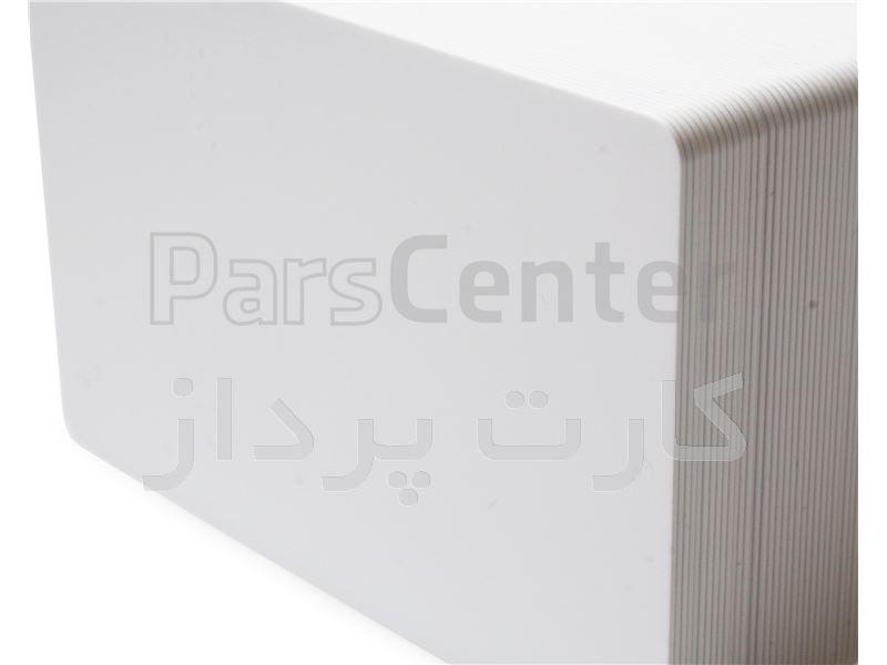 کارت پی وی سی 760 میکرون PVC