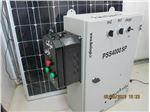 Pss4000 SP پک خورشیدی