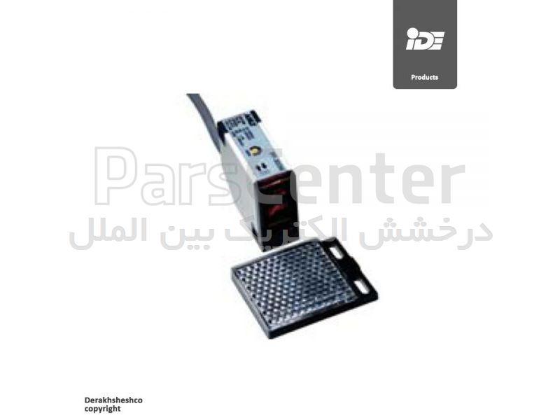 چشم الکترونیکی_همراه با آینه (مکعبی) مدل PF-500D-R کمپانی آنلی | ANLY