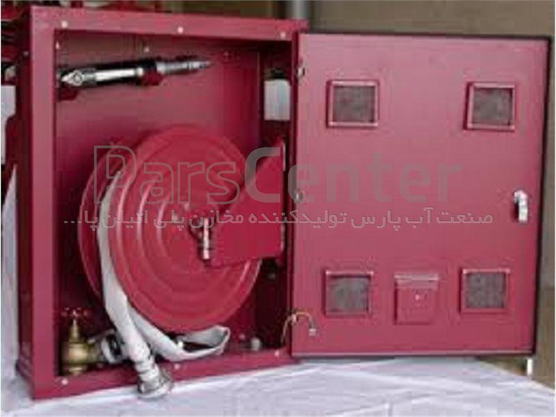 فایرباکس (جعبه آتشنشانی )