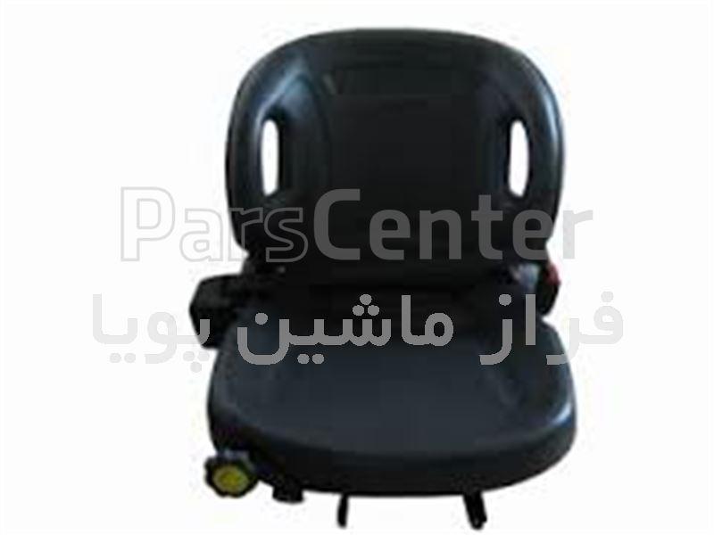صندلی لیفتراک کوماتسو خط 16