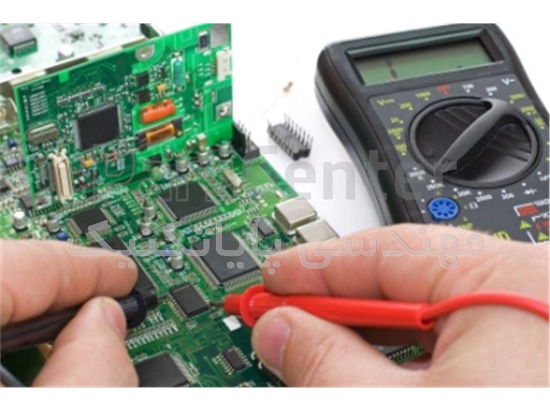 تعمیرات درایو و اینورتر ABB
