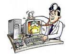 تعمیر کامپیوتر در بریانک
