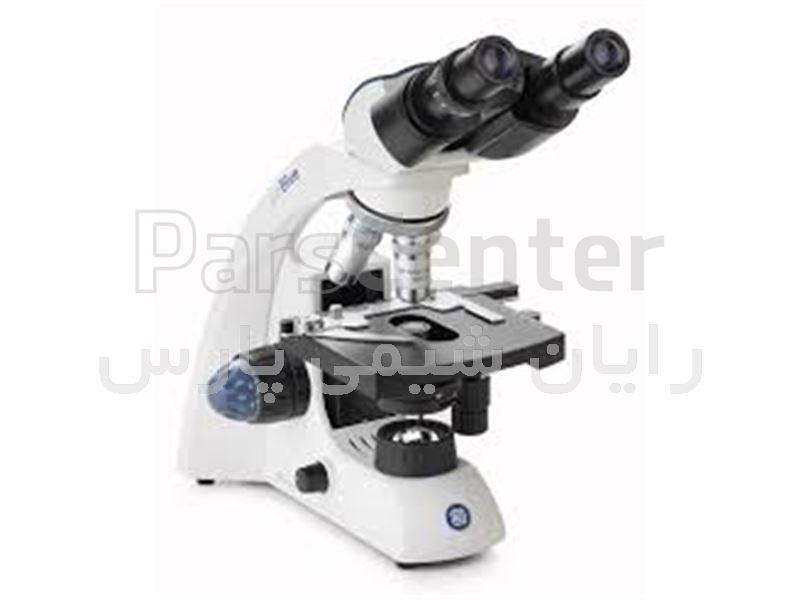 دستگاه میکروسکوپ دوچشمی بینوکولار ، استرئومیکروسکوپ