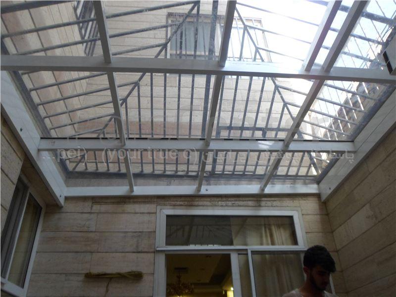 (Patio Roof) سقف پاسیو 655