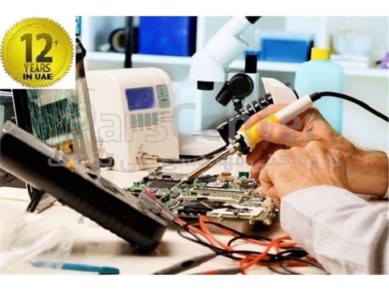 تعمیر استابلایزر  تعمیر تثبیت کننده ولتاژ  تعمیر ترانس اتوماتیک