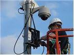 کارشناسی و اجرای سیستمهای امنیتی اماکن صنعتی خدماتی اقامتی و رفاهی