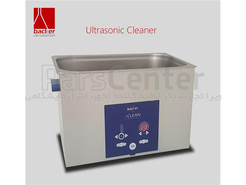 دستگاه حمام آزمایشگاهی مدل vCLEAN1 - L20
