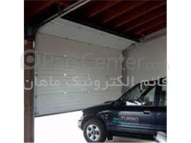درب سکشنال زیر سقفی