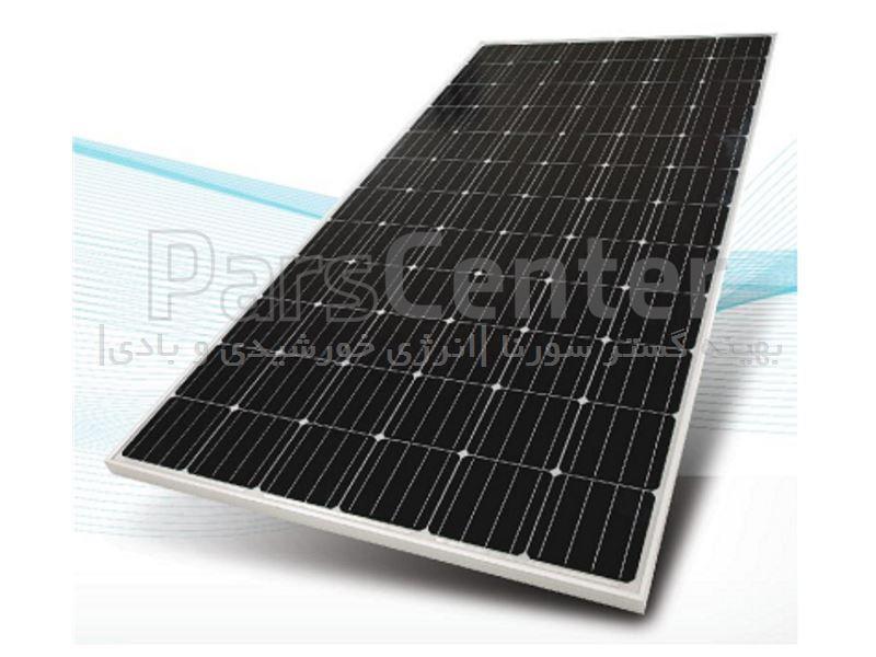 پنل خورشیدی(سلول سولار) 100 وات برند bldsolarمحصول شرکت jasolar
