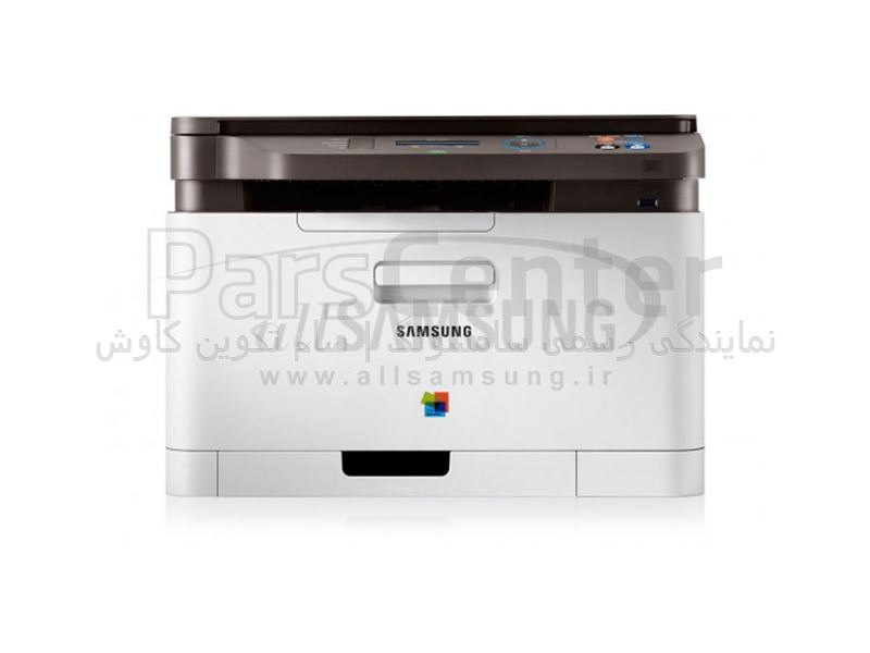 Samsung Printer CLX-3305 پرینتر سه کاره 3305 سامسونگ