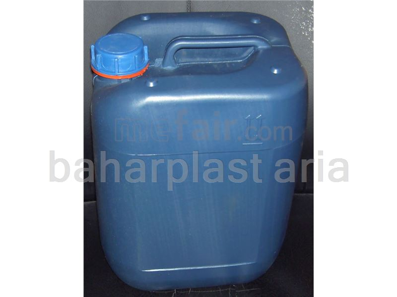 20-liter gallons