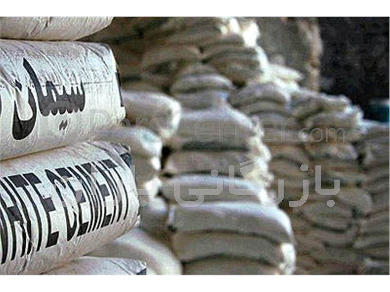سیمان مشهد قیمت در مشهد تحویل پای کار پاکتی 5900