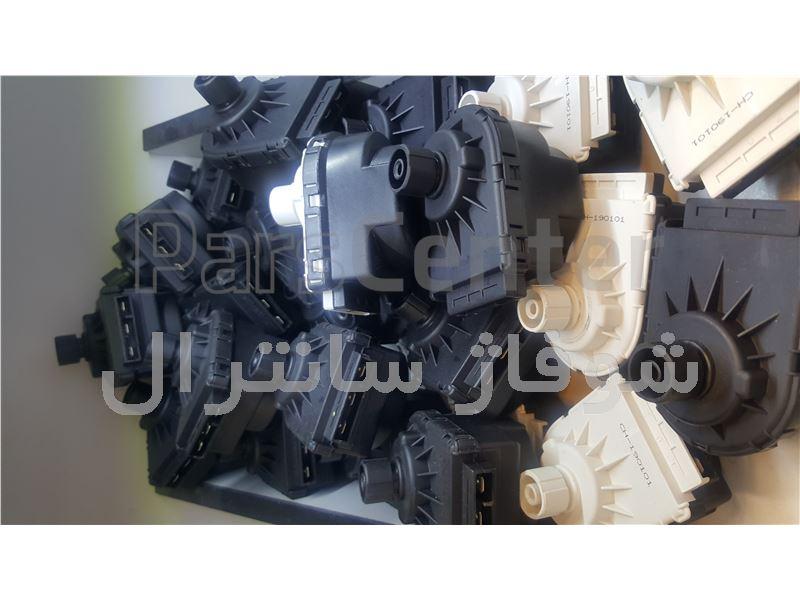 موتور شیر برقی(موتور شیر سه راه)