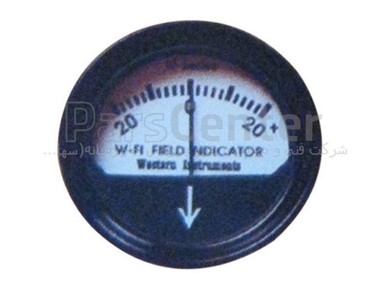گیج پسماند-گوس متر عقربه ای-فیلد اینکیتور Field Indicators