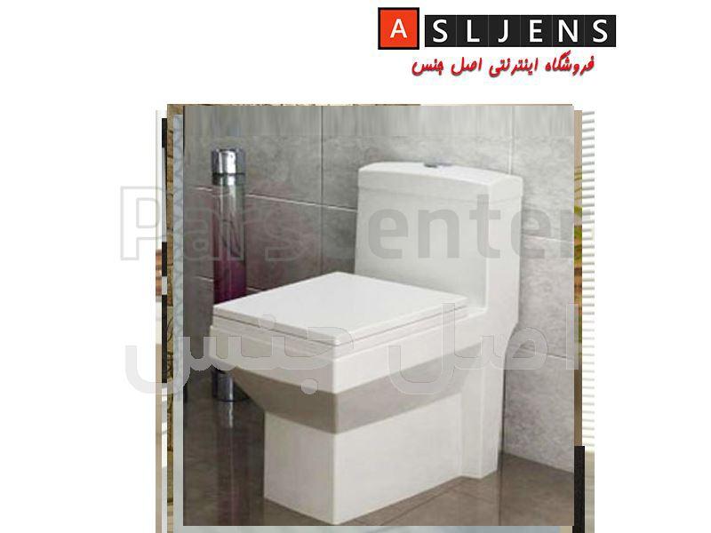 توالت فرنگی مدل آسترگلسار