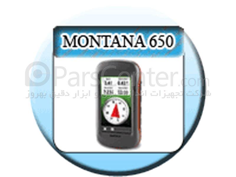 جی پی اس GPS مدل 650