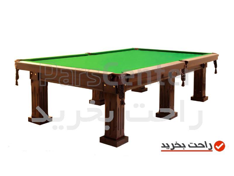 میز اسنوکر ST-M130