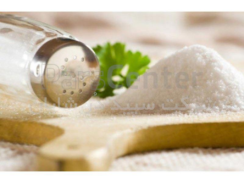 تفاوت نمک صنعتی و دریایی