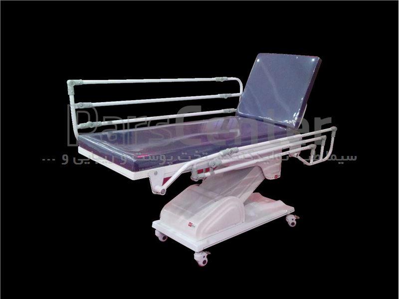 تخت بستری و معاینه اندوسکوپی مدل MB22