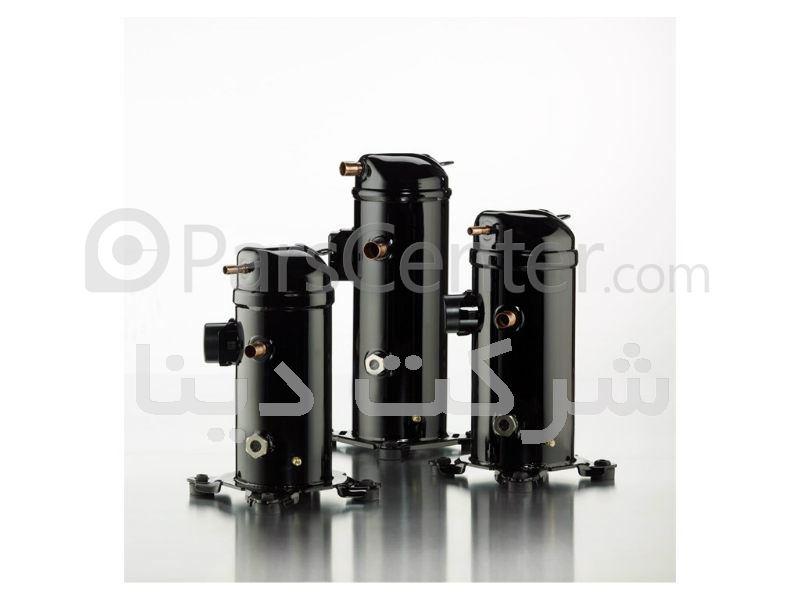 کمپرسور دانفوس Danfoss Compressor محصولات کمپرسور در