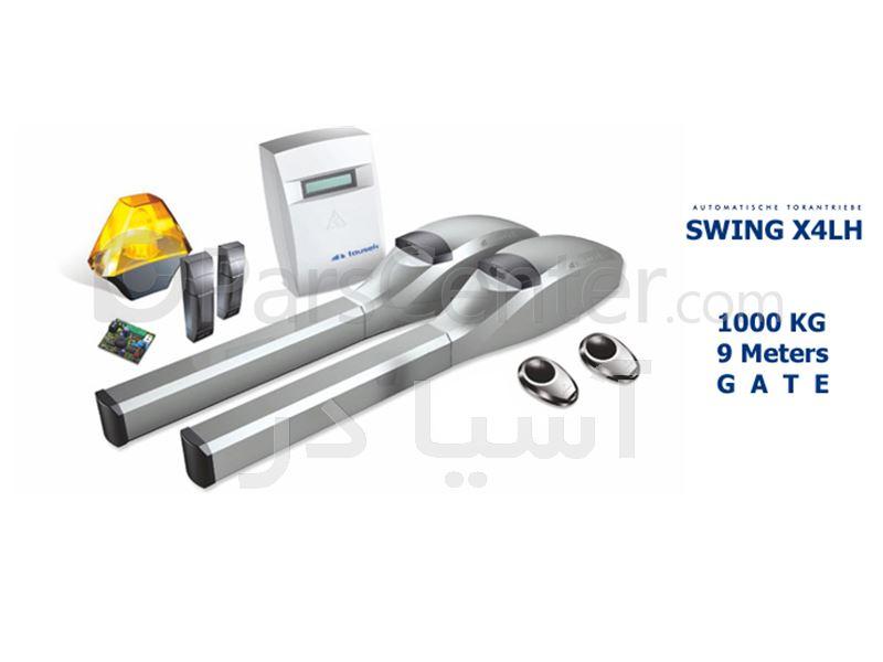 قیمت فروش و نصب کرکره برقی به همکار تیغه و موتور کرکره برقی
