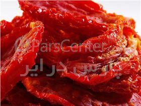 کانون تولیدکنندگان میوه خشک ایران