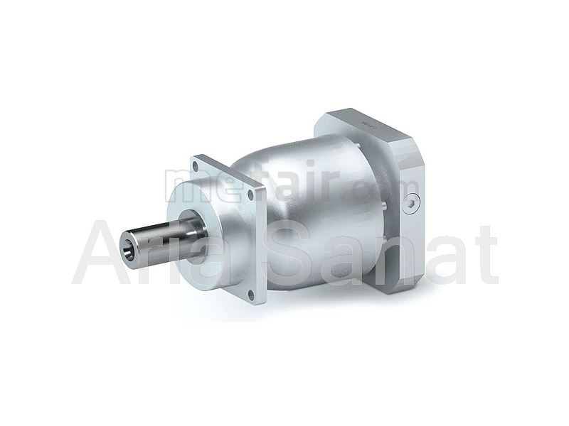 ROSSI Planetary gearbox